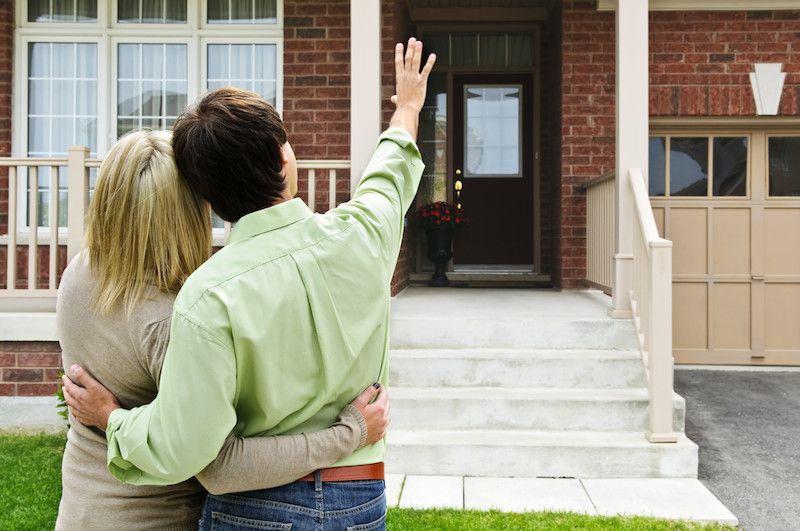 Huis kopen maar eigen huis nog niet verkocht